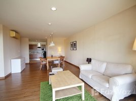 2 Bedrooms Penthouse for sale in Cha-Am, Phetchaburi Palm Crescent