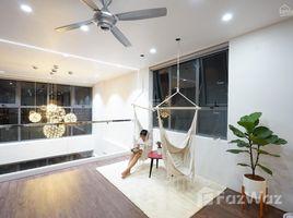 2 Phòng ngủ Chung cư cho thuê ở Cổ Nhuế, Hà Nội Nhà ở cho cán bộ chiến sỹ Bộ Công an