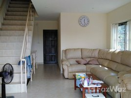 3 Bedrooms Townhouse for sale in Na Chom Thian, Pattaya Townhouse 3 Storey for Sale in Na Chom Thian 38