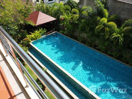5 Bedrooms Villa for sale in Bang Chak, Bangkok Luxury Large Villa in Punnawithi 34 Alley
