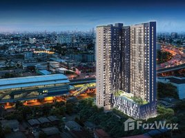 Studio Property for sale in Talat Phlu, Bangkok Rich Point Wutthakard