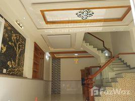 4 Bedrooms House for sale in Binh Tri Dong, Ho Chi Minh City BÁN NHÀ HẺM LÊ VĂN QUỚI, PHƯỜNG BÌNH HƯNG HÒA A, QUẬN BÌNH TÂN, ĐÚC 3,5 TẤM, GIÁ 5,5 TỶ, +66 (0) 2 508 8780