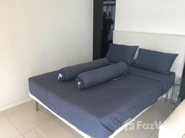 Studio Condo for rent in Nong Prue, Pattaya City Center Residence