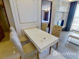2 Bedrooms Condo for rent in Huai Khwang, Bangkok Amaranta Residence