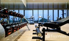 Photos 2 of the Communal Gym at Issara Collection Sathorn