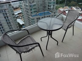 1 Bedroom Property for sale in Nong Prue, Pattaya The Cliff Pattaya