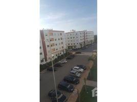 2 غرف النوم شقة للإيجار في NA (Temara), Rabat-Salé-Zemmour-Zaer Location appartement avec garage wifak Temara