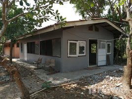 3 Bedrooms House for sale in Bueng Cham O, Pathum Thani House for Sale with Private Garden in 8 Rai Land