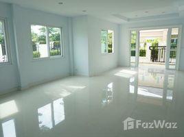 5 Bedrooms House for sale in Prawet, Bangkok Villa Nakarin