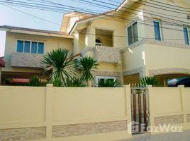 3 Bedrooms Villa for sale in Nong Prue, Pattaya Baan fah rimhaad