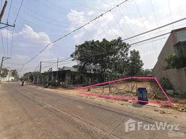 平陽省 Thoi Hoa bán đất thới hòa, bến cát diện tích: 636 m2 ( mặt tiền đất 15m, đường bê tông 8 m, HLĐB 2m) N/A 土地 售