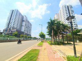2 Phòng ngủ Chung cư bán ở Linh Tây, TP.Hồ Chí Minh Flora Novia