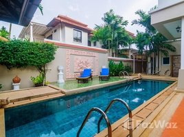 4 Bedrooms Townhouse for sale in Choeng Thale, Phuket Laguna Village Townhome