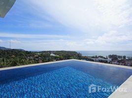 4 Bedrooms Penthouse for sale in Karon, Phuket Sunset Plaza Condominium