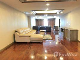 曼谷 Khlong Tan Nuea Empire House 4 卧室 顶层公寓 租