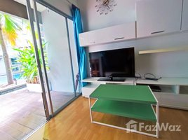 1 Bedroom Condo for rent in Din Daeng, Bangkok A Space Hideaway Asoke-Ratchada