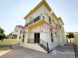 5 Bedrooms Villa for rent in , Dubai The Aldea