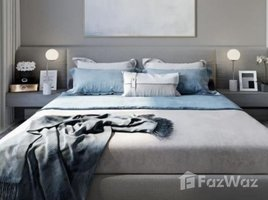 2 Bedrooms Villa for sale in District 7, Dubai MAG Eye