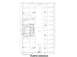 1 Habitación Apartamento en venta en , Buenos Aires A. Alvarez al 1500 3° E
