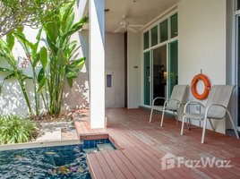 4 Bedrooms Penthouse for sale in Choeng Thale, Phuket Oxygen Bangtao