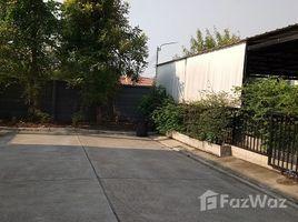 北榄府 Phraeksa Baan Pruksa 74/3 Srinakarin-Teparak 3 卧室 联排别墅 售