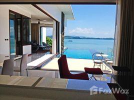 4 Bedrooms House for rent in Pa Khlok, Phuket Sunrise Ocean Villas
