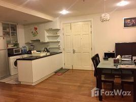2 Bedrooms Property for sale in Khlong Toei Nuea, Bangkok Wattana Suite