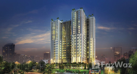 Available Units at La Cosmo Residence
