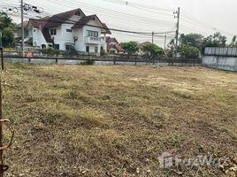 N/A Land for sale in Mae Hia, Chiang Mai Baan Nai Fun