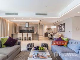 3 Bedrooms Penthouse for sale in Sobha Hartland, Dubai Hartland Greens
