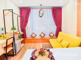 芹苴市 Tan An Bán khách sạn 1 trệt 5 lầu, 17 phòng, mặt tiền đường Lê Thánh Tôn, Tân An, Ninh Kiều 17 卧室 屋 售