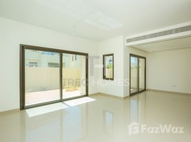 4 Bedrooms Property for sale in Layan Community, Dubai Single Row | Tree Line Backing | 4Beds+Maid
