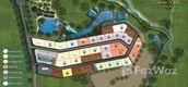Master Plan of Ozone Villa Phuket