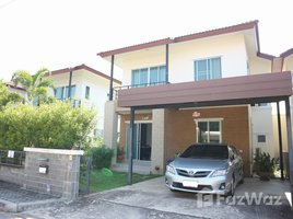 3 Bedrooms House for rent in Ton Pao, Chiang Mai Serence Park