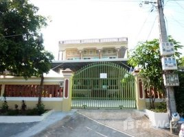 3 Bedrooms Townhouse for rent in Pir, Preah Sihanouk Other-KH-1033