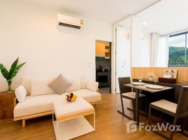 1 Bedroom Condo for rent in Choeng Thale, Phuket Hill Myna Condomium