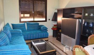 1 غرفة نوم بنتهاوس للبيع في NA (Menara Gueliz), Marrakech - Tensift - Al Haouz A vendre appartement Victor Hugo