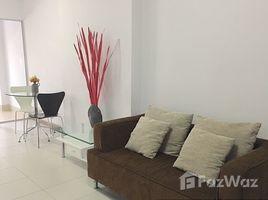 1 Bedroom Condo for sale in Din Daeng, Bangkok Supalai Park Asoke-Ratchada