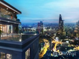 Studio Apartment for sale in Co Giang, Ho Chi Minh City The Grand Manhattan