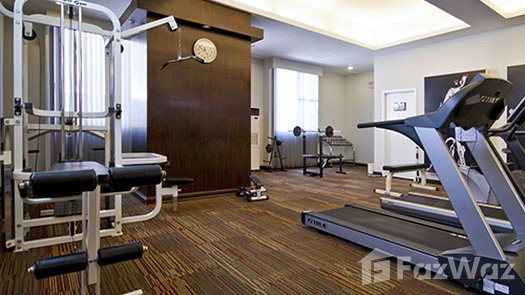 Photos 1 of the Communal Gym at Krystal Court