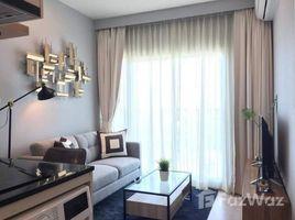 Studio Condo for sale in Huai Khwang, Bangkok Noble Revolve Ratchada