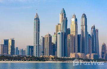 Marina Arcade Tower in , Dubai