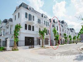 海防市 Thuong Ly Bán biệt thự liền kề, phân khu Paris 开间 别墅 售