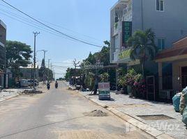 N/A Đất bán ở Hòa Hải, Đà Nẵng Bán lô đất 541.6m2 đường Đặng Thái Thân, Ngũ Hành Sơn, Đà Nẵng