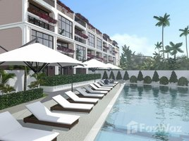 3 Bedrooms Townhouse for sale in Maenam, Koh Samui Emma's Heritage Townhouse