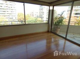 4 chambres Appartement a louer à Santiago, Santiago Providencia