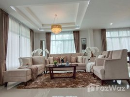 5 Bedrooms House for sale in Ton Pao, Chiang Mai The Prego