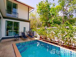 3 Bedrooms Villa for sale in Si Sunthon, Phuket 3 Bedrooms Villa at Soi Jitladdapirom Phuket