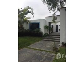 3 Habitaciones Casa en venta en Chorrillos, Lima SAN JUAN DE BUENAVISTA, LIMA, LIMA