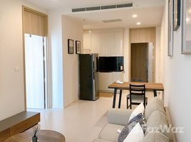 1 Bedroom Property for rent in Lumphini, Bangkok Noble Ploenchit